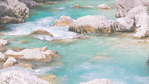 Stonewater Stream